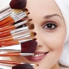 Maquillage - Cours d'auto maquillage